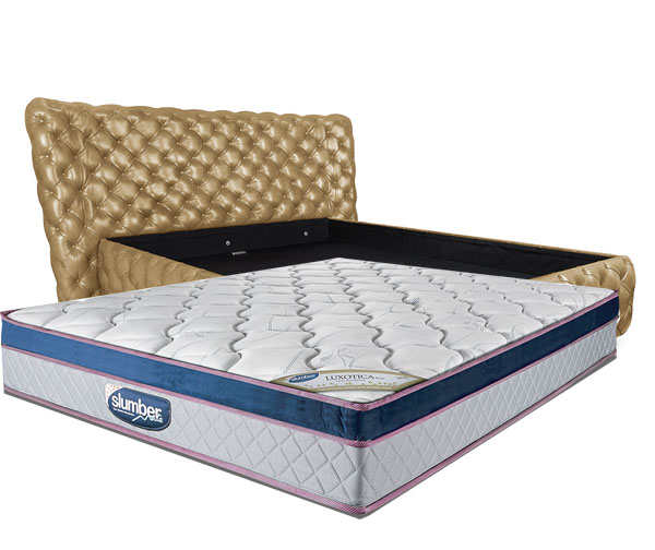 C_Excelsior (Queen)_Mattress (Luxotica Plush 9)