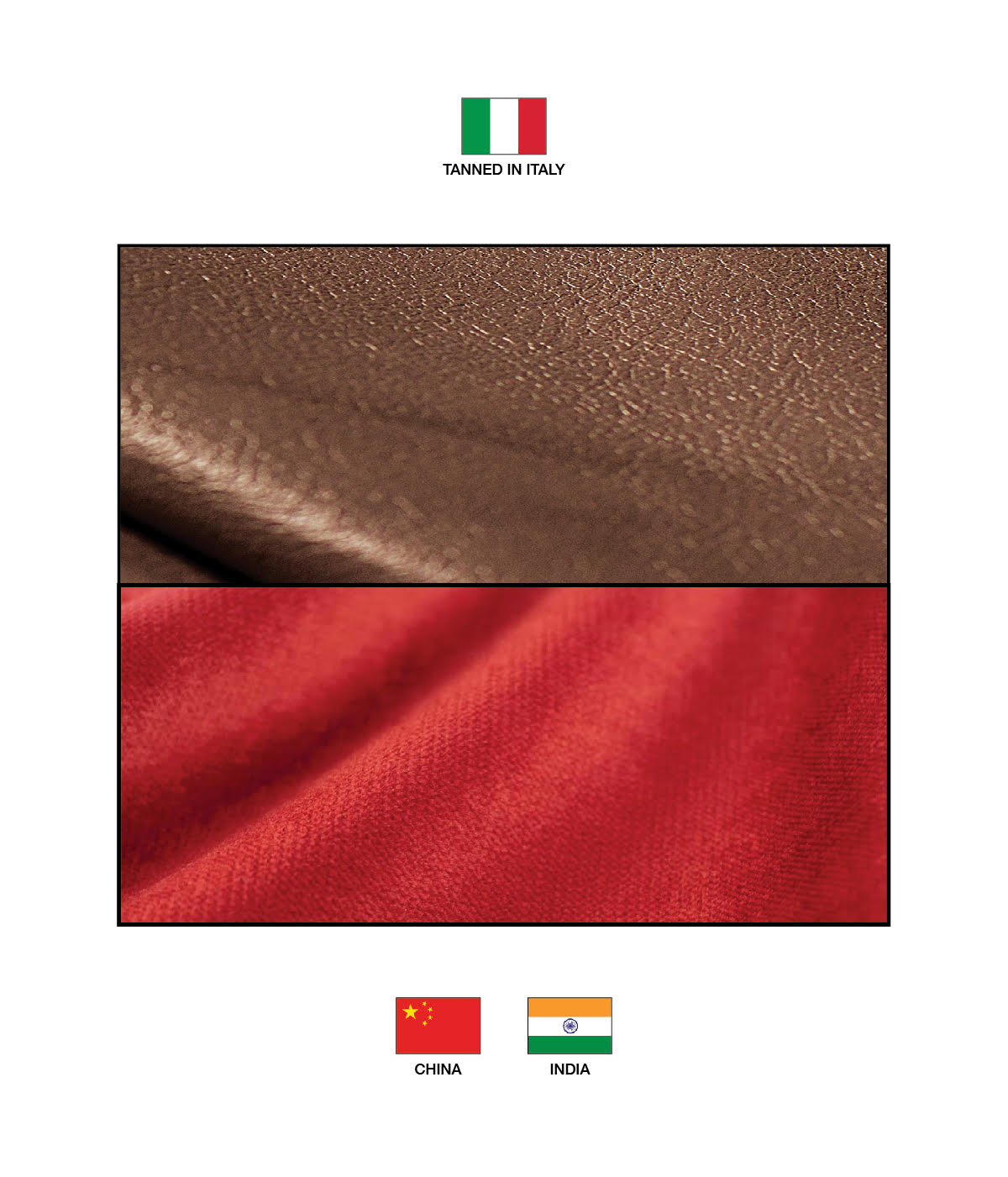 UPHOLSTERY (LEATHER & FABRIC)